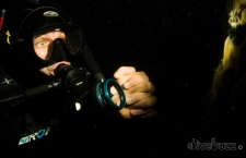 Light & Motion Sola Dive Light review