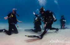 A day in the life of a Liveaboard Dive Instructor