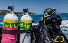 Enriched air, Nitrox, EANx. What's it all about?